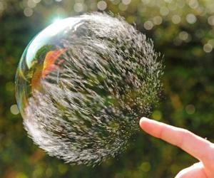 bubbles, Dream, and tumlr image