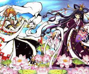anime, manga, and princess image
