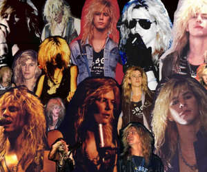 duff mckagan, Guns N Roses, and gnr image