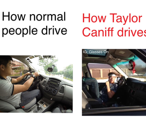 vine, taylor caniff, and viners image