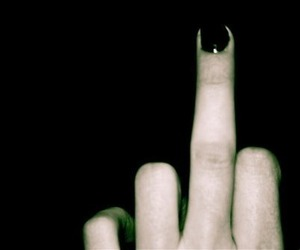 black, Darkness, and fingers image