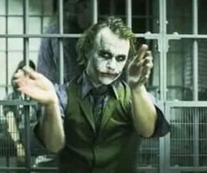 batman, jocker, and movies image