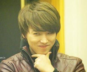 kpop and sungmin image
