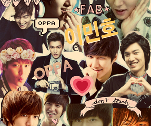 Boys Over Flowers, the heirs, and Collage image