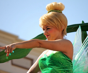disney and tink image