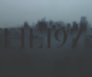 music and the 1975 image