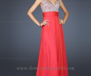 prom dress and watermelon image