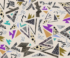 abstract, geometric, and background image