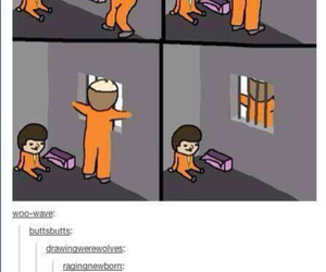 funny, science, and cell image