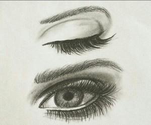 beautiful, drawing, and OMG image
