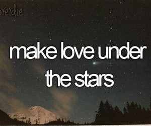 love, stars, and before i die image