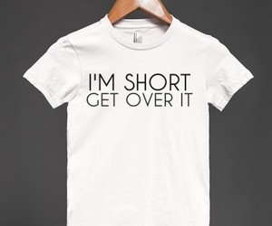 short, get over it, and fashion image