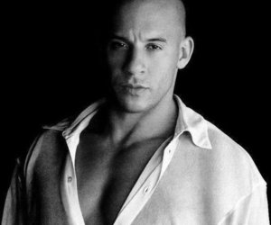 Hot and Vin Diesel image