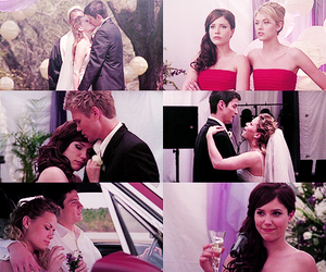 brooke davis, forever and always, and kiss image