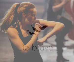 be brave, Shailene Woodley, and shai image