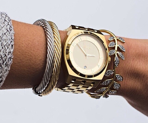 watch, fashion, and style image
