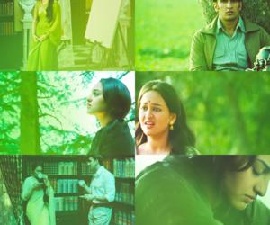 bollywood, sonakshi sinha, and lootera image
