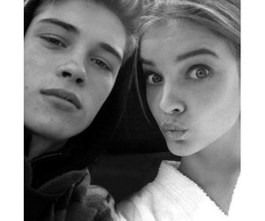 barbara palvin, model, and Francisco Lachowski image