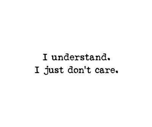 understand, quote, and care image