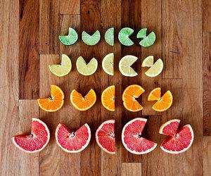fruit, orange, and juicy image