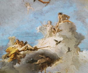 art, detail, and frescoes image