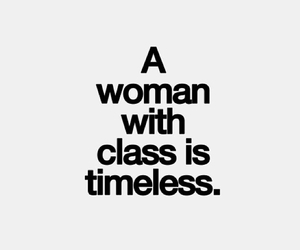 quote, timeless, and about women image