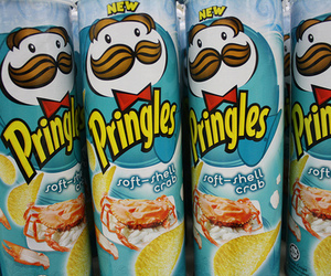 pringles and photography image