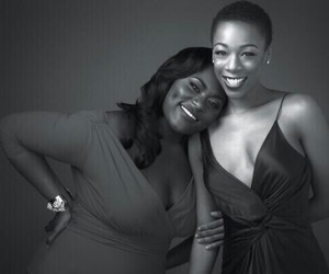 poussey, orange is the new black, and oitnb image