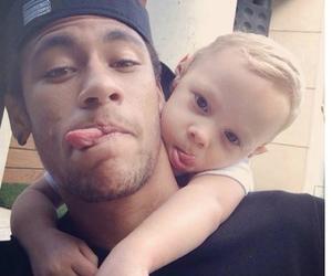 neymar, neymar jr, and son image