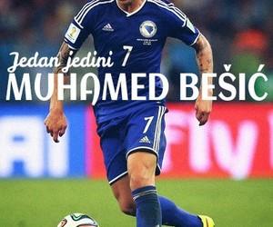 Bosnia, world cup, and ljubav image