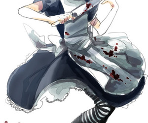 alois trancy, black butler, and blood image