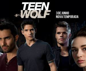 crystal, dylan, and posey image