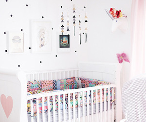 baby, cool, and decor image
