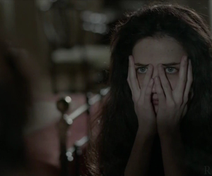 eva green, penny dreadful, and mirror image