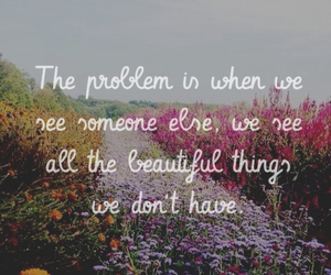 beauty, see, and problem image