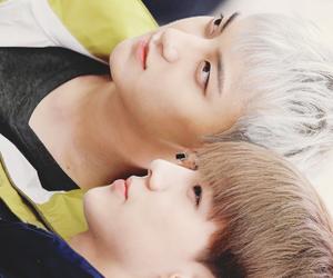 exo, tao, and sehun image