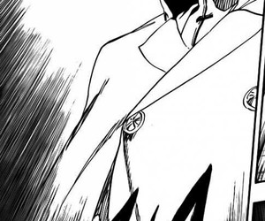 bleach, shinigami, and quincy image