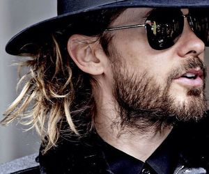 30 seconds to mars, idol, and jared leto image