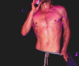 30 seconds to mars, abs, and icon image