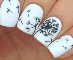 girl, love it, and nails image