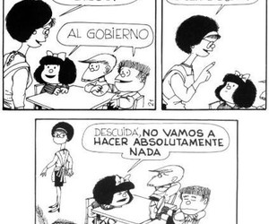 comic, funny, and spanish image