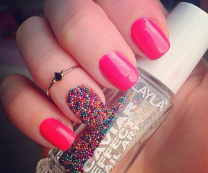 nails and Layla image