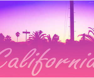 california and beautiful image