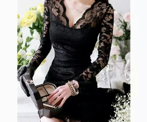 clothes, sweet, and dress image