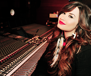 demi lovato, demi, and lovato image