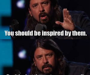dave grohl, foo fighters, and hero image