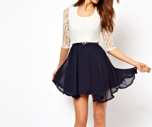 dress, clothes, and outfit image