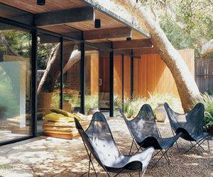 decor, home tour, and design image