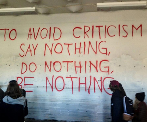 quotes, criticism, and grunge image