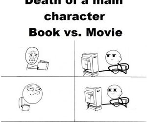 book and movies image